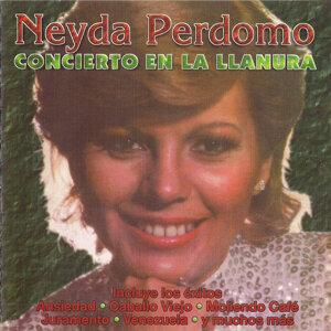 Neyda Perdomo 歌手頭像