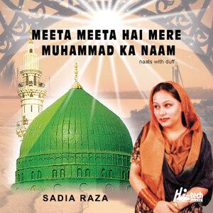 Sadia Raza 歌手頭像