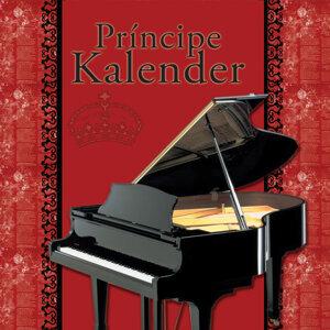 Príncipe Kalender 歌手頭像