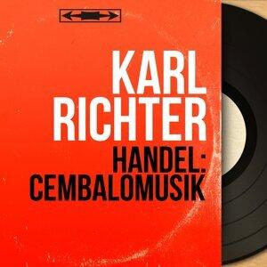 Karl Richter アーティスト写真