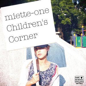 miette-one 歌手頭像