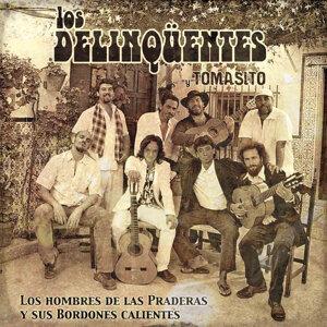 Los Delinqüentes y Tomasito 歌手頭像