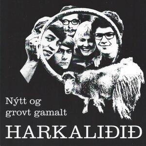 Harkaliðið