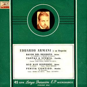 Eduardo Armani 歌手頭像