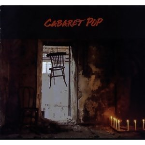 Cabaret Pop 歌手頭像