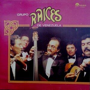 Grupo Raíces de Venezuela 歌手頭像