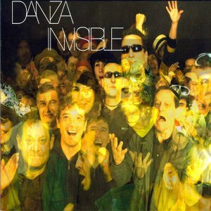 Danza Invisible 歌手頭像