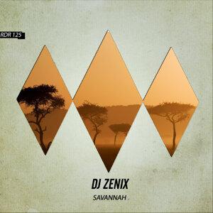 Dj Zenix 歌手頭像
