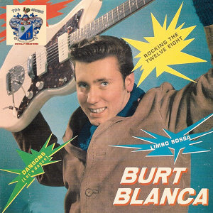 Burt Blanca