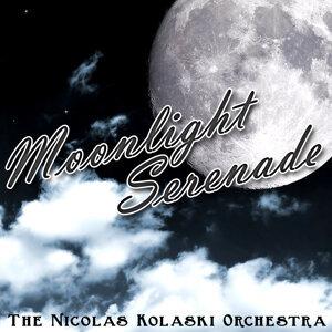 The Nicolas Kolaski Orchestra 歌手頭像