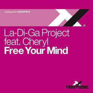 La-Di-Ga Project Feat Cheryl