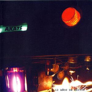 Akatz 歌手頭像