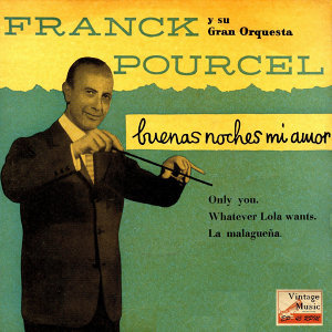Franck Pourcel And His Big Orchestra