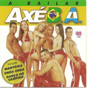 Axe B.A