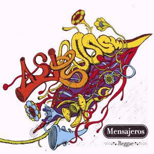 Mensajeros Reggae 歌手頭像