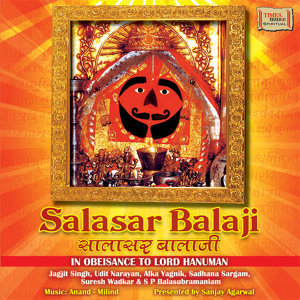 Jagjit Singh, Alka Yagnik, S P Balasubramaniam 歌手頭像