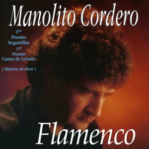 Manolito Cordero 歌手頭像