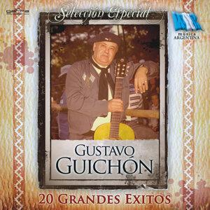 Gustavo Guichón 歌手頭像