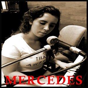 Mercedes Ferrer 歌手頭像