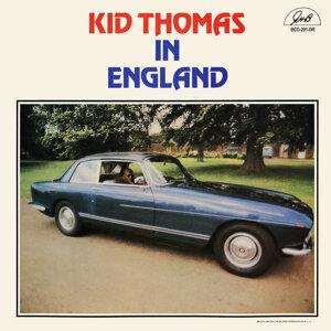 Kid Thomas 歌手頭像