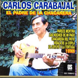Carlos Carabajal 歌手頭像