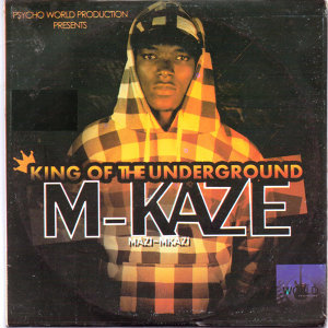 M-Kaze 歌手頭像