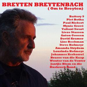 Breyten Breytenbach 歌手頭像