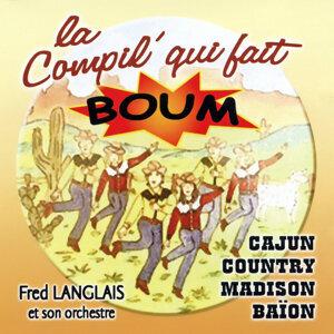 Fred Langlais Et Son Orchestre 歌手頭像