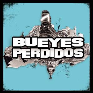 Bueyes Perdidos 歌手頭像