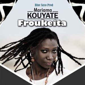 Mariama Kouyate 歌手頭像