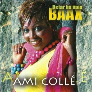 Ami Collé 歌手頭像