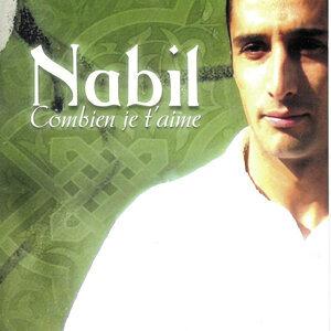 Nabil Ajram 歌手頭像