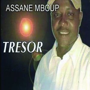 Assane Mboup 歌手頭像