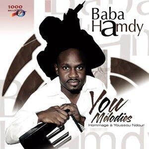 Baba Hamdy 歌手頭像
