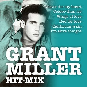 Grant Miller 歌手頭像