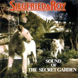 Siegfried & Roy 歌手頭像