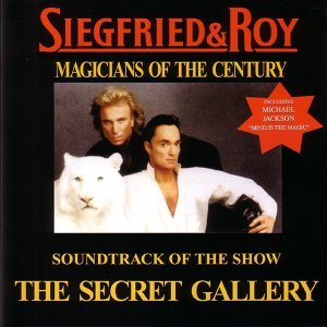 Siegfried & Roy 歌手頭像