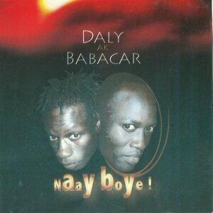 Daly Ak Babacar 歌手頭像