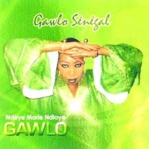 Ndèye Marie Ndiaye Gawlo 歌手頭像