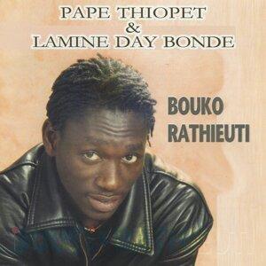 Pape Thiopet 歌手頭像