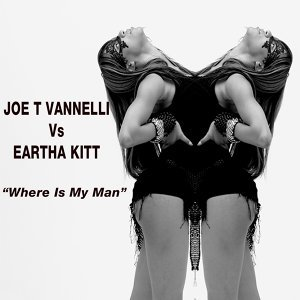 Joe T Vannelli, Eartha Kitt 歌手頭像