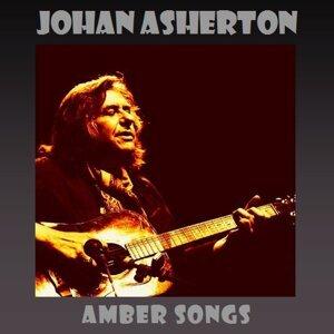 Johan Asherton 歌手頭像