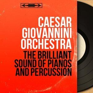 Caesar Giovannini Orchestra 歌手頭像