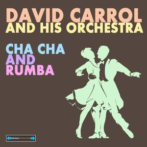 David Carroll and His Orchestra 歌手頭像