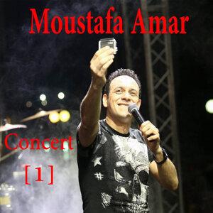 Moustafa Amar 歌手頭像