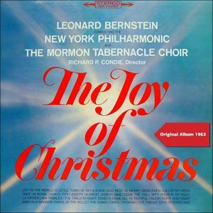 The Mormon Tabernacle Choir, New York Philharmonic, Leonard Bernstein 歌手頭像