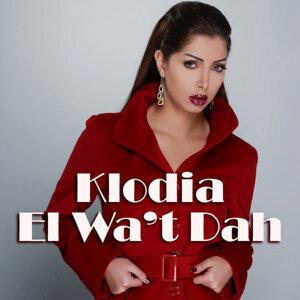 Klodia 歌手頭像
