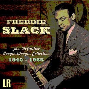 Freddie Slack 歌手頭像