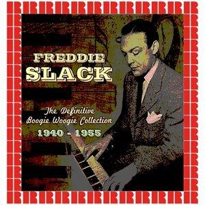 Freddie Slack
