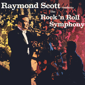 The Raymond Scott Orchestra 歌手頭像